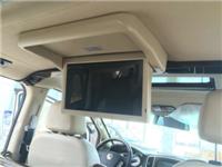 15.6寸全自动翻转显示器大量标配商务车