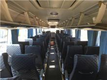 威泰科22寸电动大巴显示器已装入国内豪华旅游大巴