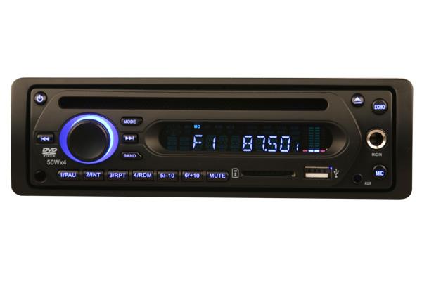 VT-SD288A 大巴车载dvd
