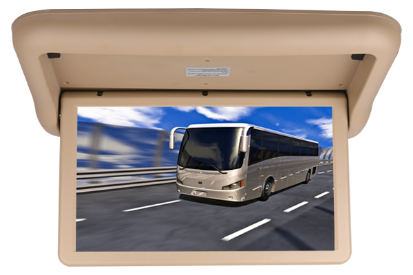 VT-R1859 18.5寸电动吸顶显示器