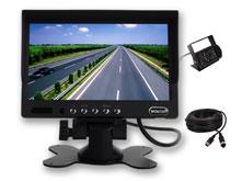 VT-BSM710 7寸分割显示器
